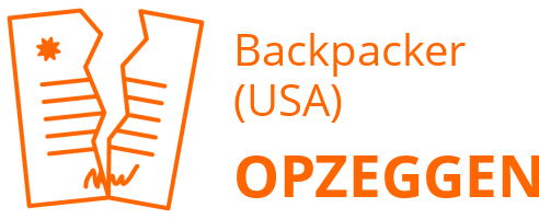 Backpacker (USA) opzeggen