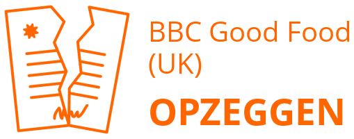 BBC Good Food (UK) opzeggen