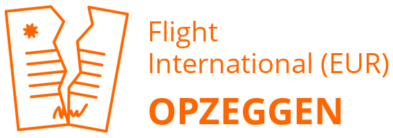 Flight International (EUR) opzeggen