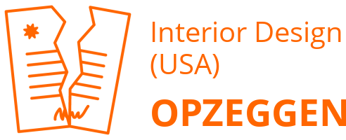 Interior Design (USA) opzeggen