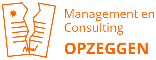 Management en Consulting opzeggen