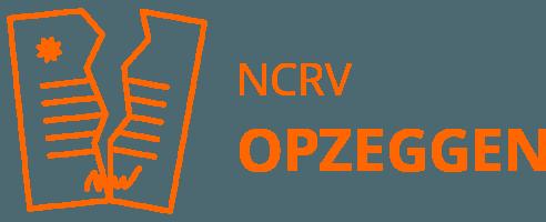 NCRV opzeggen