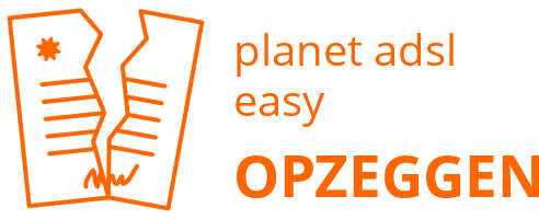 planet adsl easy opzeggen