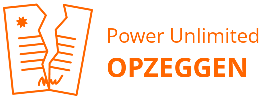 Power Unlimited opzeggen