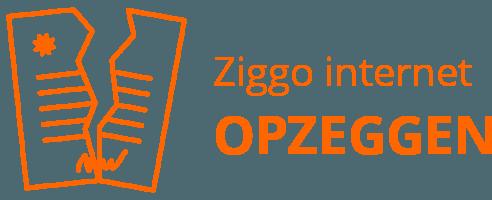 Ziggo Internet Opzeggen Gratis Opzegbrief Abonnement Opzeggen